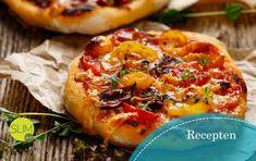 SLIMdiet pizza