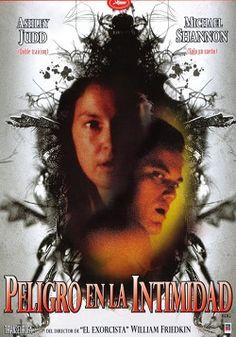 Peligro en la intimidad online latino 2006 - Drama, Thriller