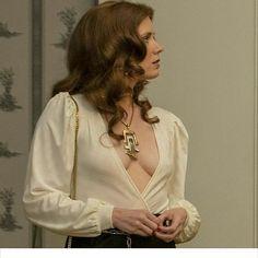 @Regranned from @mottet91 - #amyadams #hotwoman #americanbeauty #actrress #regrann