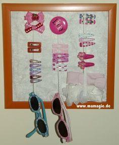 Accessories Board