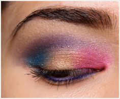 Urban Decay Vice Eyeshadow Palette Review, Photos, Swatches (Part 1)