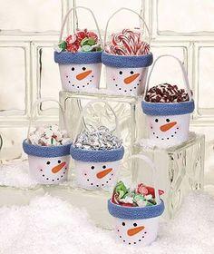 """Képtalálat a következőre: """"noel christmas crafts"""" Kids Crafts, Christmas Crafts For Kids, Christmas Projects, Christmas Decorations, Christmas Ideas, Christmas Bazaar Ideas, Kids Diy, Flower Pot Crafts, Clay Pot Crafts"""
