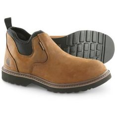 Carhartt Men's Shoes