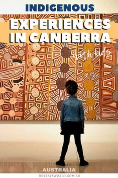 Are you looking for unique experiences in Australia that celebrate Indigenous culture in Australia? Here are a bunch of incredible Indigenous experiences in Canberra Australia. I things to do in Australia I where to go in Australia I places to go in Australia I  Australia travel I what to do in Australia I Australia destinations I destinations in Australia I things to do in Canberra I what to do in Canberra I Canberra travel I where to go in Canberra I kids in Canberra I #Australia… Australia Capital, Australia Travel, Best Places To Travel, Places To Go, Travel With Kids, Family Travel, Australia Destinations, World Cultures, Culture Travel