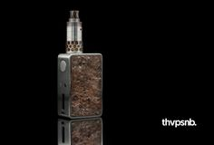 The Collective: Stone Hammer Owner: Mike Hammer @ TheVapeSnob.com - vape mod