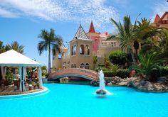 costa adeje   Costa Adeje   Gran Hotel Bahía del Duque Resort Places In Spain, Places To Go, Beautiful World, Beautiful Places, Gran Hotel, Best Hotel Deals, Exotic Places, Hotel Reservations, Great Vacations