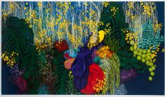 mariana palma pinturas - patrones