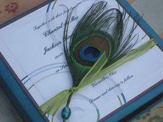 http://jaynie2000.hubpages.com/hub/Peacock-Themed-Wedding-Ideas