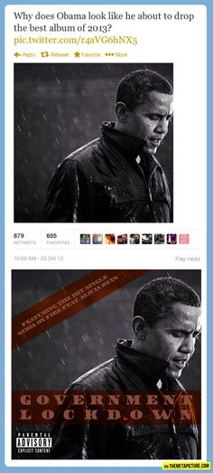 Obama's Greatest Hits…
