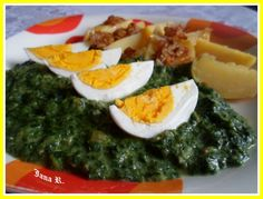 Seaweed Salad, Tofu, Eggs, Healthy Recipes, Chicken, Breakfast, Ethnic Recipes, English, Traditional