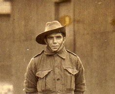 John Curley: My Grandfather William Oscar Crockett World War 1 Western Front Veteran. Battle of the Somme Wounded and returned to Australian shores He will last in my memory forever. World War One, First World, Schlacht An Der Somme, Ww1 History, The Great, Battle Of The Somme, Botany Bay, Flanders Field, Military Police