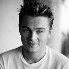 Leonardo DeCaprio