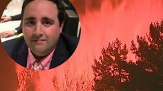 """Gareth en z'n gezin overleefden zware bosbrand in Portugal.Het was zo donker tussen die vlammen.Ik begon te huilen en was niet de enige.Ik stuurde een sms-bericht naar mijn ouders:Ik ben in een dorp, omringd door vuur, dit betekent het einde voor mij.En dan schreeuwde een man ons toe om bij hem thuis te schuilen.Gareth zal naar eigen zeggen de gastvrijheid van de familie die zijn leven redde, nooit vergeten.Hij hoopt zo snel mogelijk terug te keren naar Mo Grande, om hen te bedanken."""" Als ze…"""