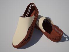 printable boat shoes by Jasonmake 3d Prints, Boat Shoes, Clogs, 3 D, Printables, Clog Sandals, Print Templates, Moccasins