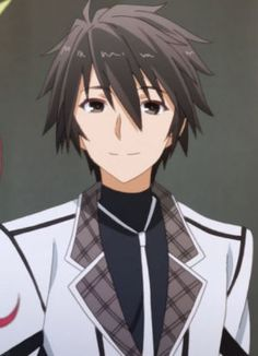 Anime:Rakudai Kishi no Cavalry--Ikki