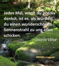 Positiv Denken......