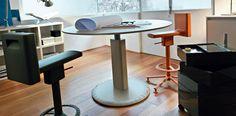 360 Chair de MAGIS by Konstantin Grcic