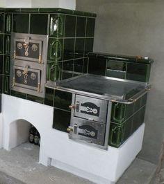 Kitchen Stove, Stoves, Bushcraft, Cottage, Cooking, Interior, Outdoor Decor, Design, Home Decor