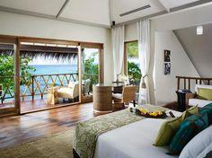 Vivanta by Taj - Coral Reef, Maldives - Presidential Nirvana Suite