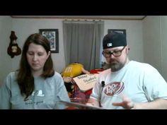 Derek and Nikki Review 049/ A. Pennyworth's HAUL, Walking Dead, Secret W...