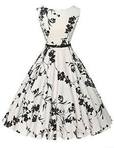 #boatneck #Sleeveless #Vintage #TeaDress #Belt #fashion #clothing