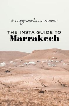 Where are the best places to take photos in Marrakech? Instagram - worthy spots in Marrakech, Morocco.