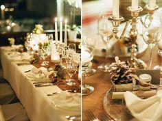 Laura Elena Photography » Laura Elena ♡ Hochzeits- und Paarfotografie | München – Oberbayern » N + B | verschneite Winterhochzeit am Riessersee