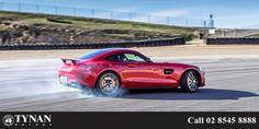 Mercedes-AMG GT S - http://tynanmotors.com.au/mercedes-amg-gt-s/