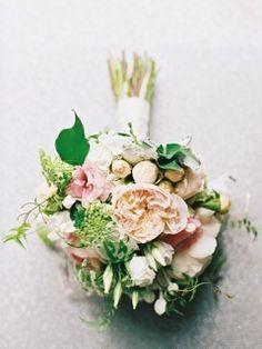 Pastel beauty| By Flower Jar | photo Stewart Leishman
