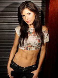 Actress and dancer Rachele Brooke Smith. http://fitness-bodybuilding-beauties.blogspot.com/2015/07/rachele-brooke-smith-beautiful-fitness.html
