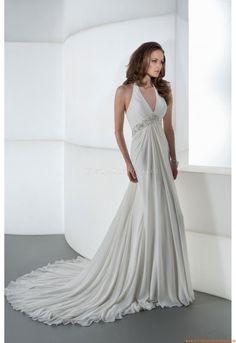 Vestido de novia Demetrios DR178 2013