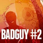 2015 BEST HORROR COMEDY: Bad Guy #2
