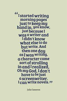 Julia Cameron quotes