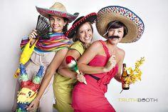 Cinco de Mayo photo/dress-up props. @Diane Avocado #CincoAvocados