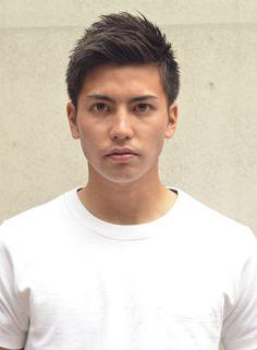 Hair short men japan 56 new ideas Asian Men Short Hairstyle, Japanese Men Hairstyle, Trendy Mens Haircuts, Trending Haircuts, Trendy Hair, Hairstyles Haircuts, Cool Hairstyles, Hear Style, Medium Thin Hair