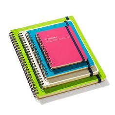 Rollbahn Notebooks Small / Rose from Delfonics - 2