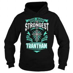 Awesome Tee TRANTHAM TRANTHAMYEAR TRANTHAMBIRTHDAY TRANTHAMHOODIE TRANTHAM NAME TRANTHAMHOODIES  TSHIRT FOR YOU T shirts