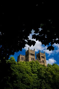 Durham Cathedral and Castle