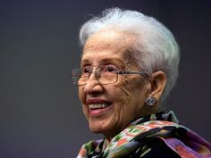 The Woman the Mercury Astronauts Couldn't Do Without Katherine Johnson negotiated the dynamics of both race and space.