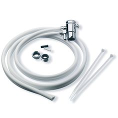eSpring Existing Tap Kit for Water Filter  eSpring Existing Tap kit for use with the eSpring Water Treatment System above the counter.  http://home-beauty.org/amway/espring-existing-tap-kit-water-filter/