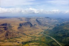 Table Lands, Gros Morne National Park