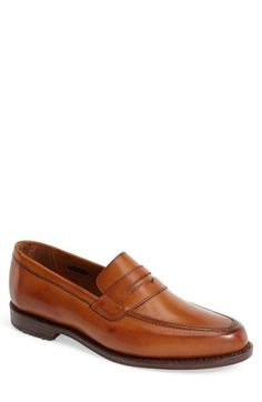 c0605762b69 Allen Edmonds  Ascher  Penny Loafer (Men) available at  Nordstrom Allen  Edmonds