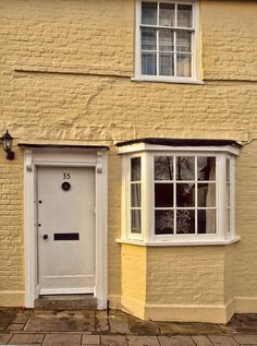 An old house in Alresford Hampshire ...