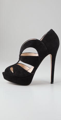 Boutique 9 Caurah Suede Platform Pumps | SHOPBOP