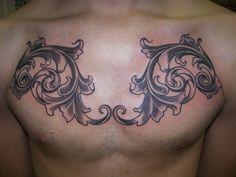 TattooArtTek - любители профессиональной татуиро