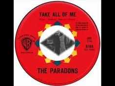 PARADONS- TAKE ALL OF ME - YouTube