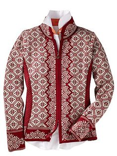dale of norway christiana sweater from gorsuch