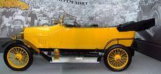 Audi Type B – 1910