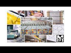 Mosaic del Sur - Fabrique de carreaux ciment