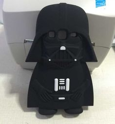 For Samsung Galaxy Core Prime G360 G360H Case 3D Silicon Star Wars Darth Vader #UnbrandedGeneric